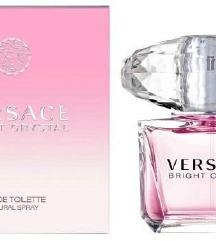 ** Versace bright crystal NOVO **