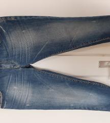 Blue jeans farmerke