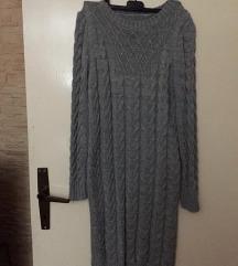 Džemper - haljina NOVO - SA 1800 NA 900 din
