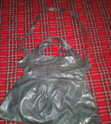 Velika siva torba