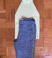 Zara majica, koton pantalone