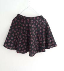 Zara suknja PRODATA