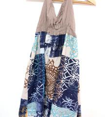 Letnja haljina S-M