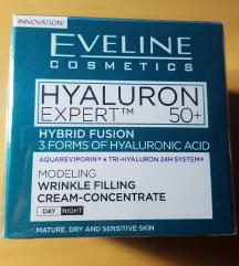 Eveline krema za lice 50+