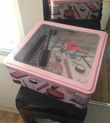 Kutija za šminku/kozmetiku