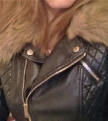 Rezz Kozna jakna Bershka