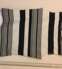 Crno- bela majica