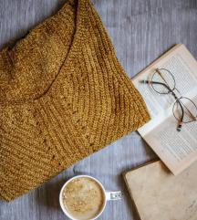 Stradivarius knit dzemper