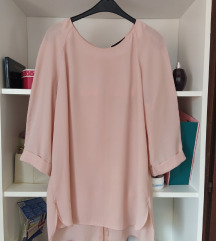 Atmosphere puder roze bluza