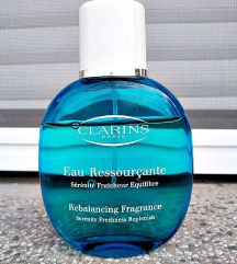 CLARINS Eau Ressourcante