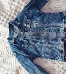 Pazarska teksas jaknica