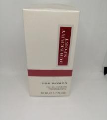 Original zenski parfem BURBERRY Women Sport