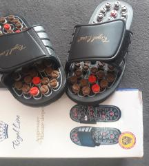 Masažne papuče