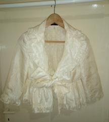 Beli elegantni sako