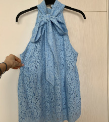 Nova Zara cipkana majica