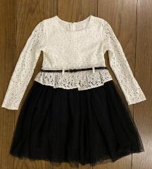 Lux haljina128/134