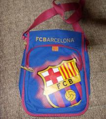 barcelona torba