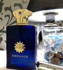 Amouage Interlude Man (edp) - Dekant 5ml / 10ml