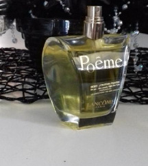 Parfum Poême 100 ml Lancôme