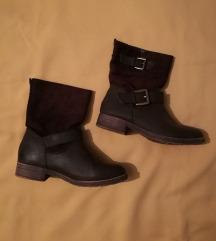AF (nešto tako) | Braon čizme