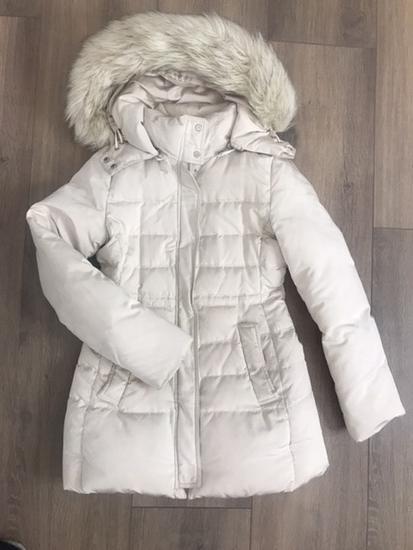 Zara zimska jakna  S velicina  * DANAS 3700*