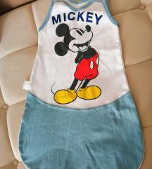 Mickey letnja vreca za spavanje
