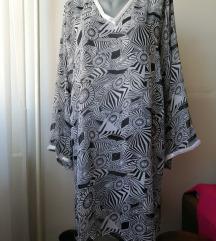 Tunika/haljina za plazu AUSTRIJA 48/50 NOVA!!!