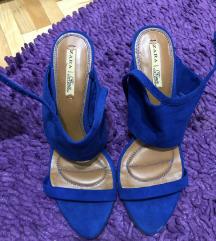 Zara sandale NOVE