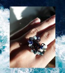 Prsten ručni rad