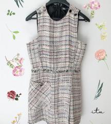 ZARA kombinezon / suknja