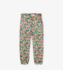 ZARA letnje pantalone NOVO