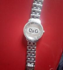 zenski sat Dolce& Gabbana D& G DW0145