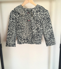 Kratka jaknica/Bolero