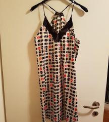 Nova svilena Zara haljina na bratele