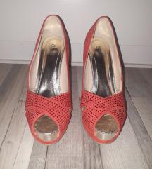 PERFETO sandale stikle cipele potpetice 36 PRELEPE