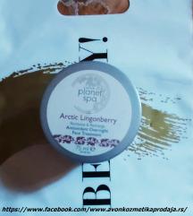 Arctic Lingonberry tretman za lice