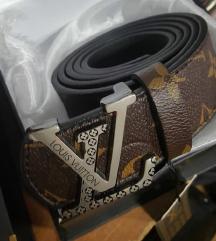 Louis Vuitton kaiš
