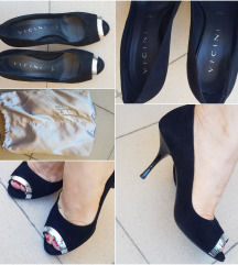 %13.900-Vicini kozne cipele, original