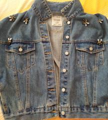 Nova teksas jakna