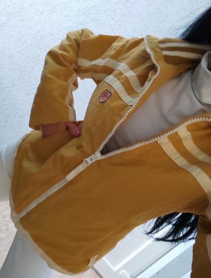Savrsena oker jakna,RESERVED