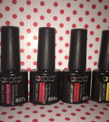 Gd coco nails gel