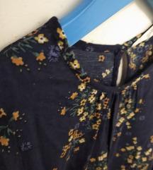 H&M  prolećna tunika-haljina 122