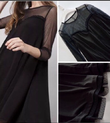 stradivarius mala crna haljina 🖤snizeno🖤