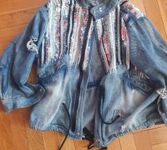 Prelepa letnja jakna/kosulja