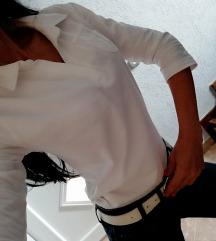 Bluza HRC, bela