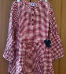 Pettit Bateau haljina za devojcice