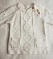 Džemper za devojcice C&A