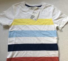Nova majica H&M 4-6god