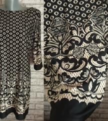 NOVA Crno bez haljina sa etiketom, L/XL