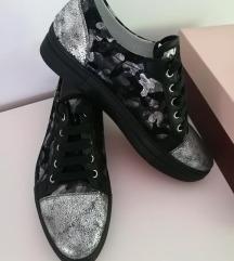 Antinella Rossi Nove kozne cipele